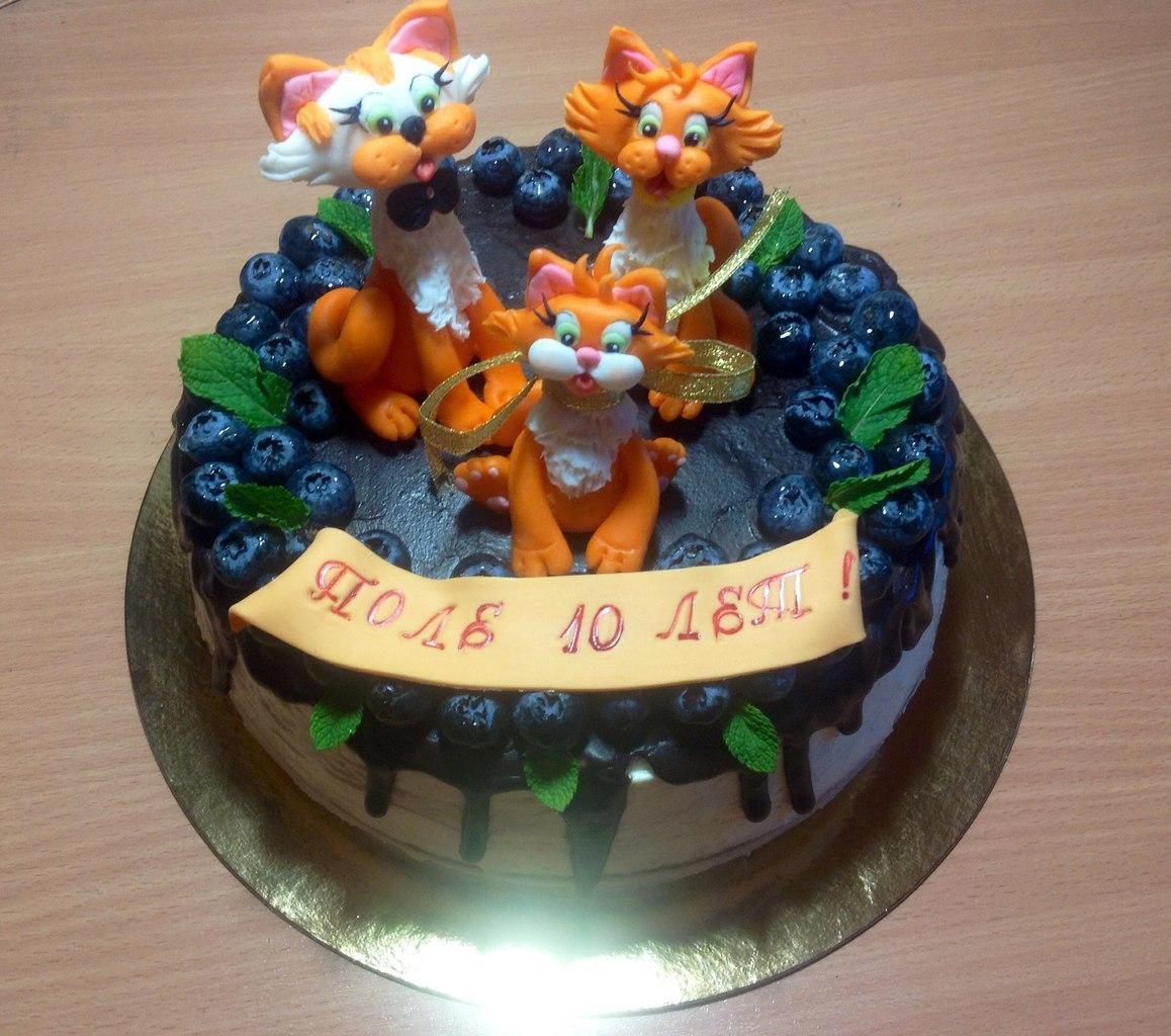 Сколько должен весить домашний торт?