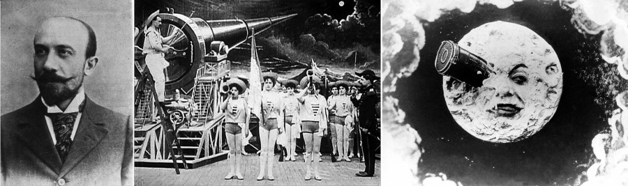 Фильмы бывшего работника цирка