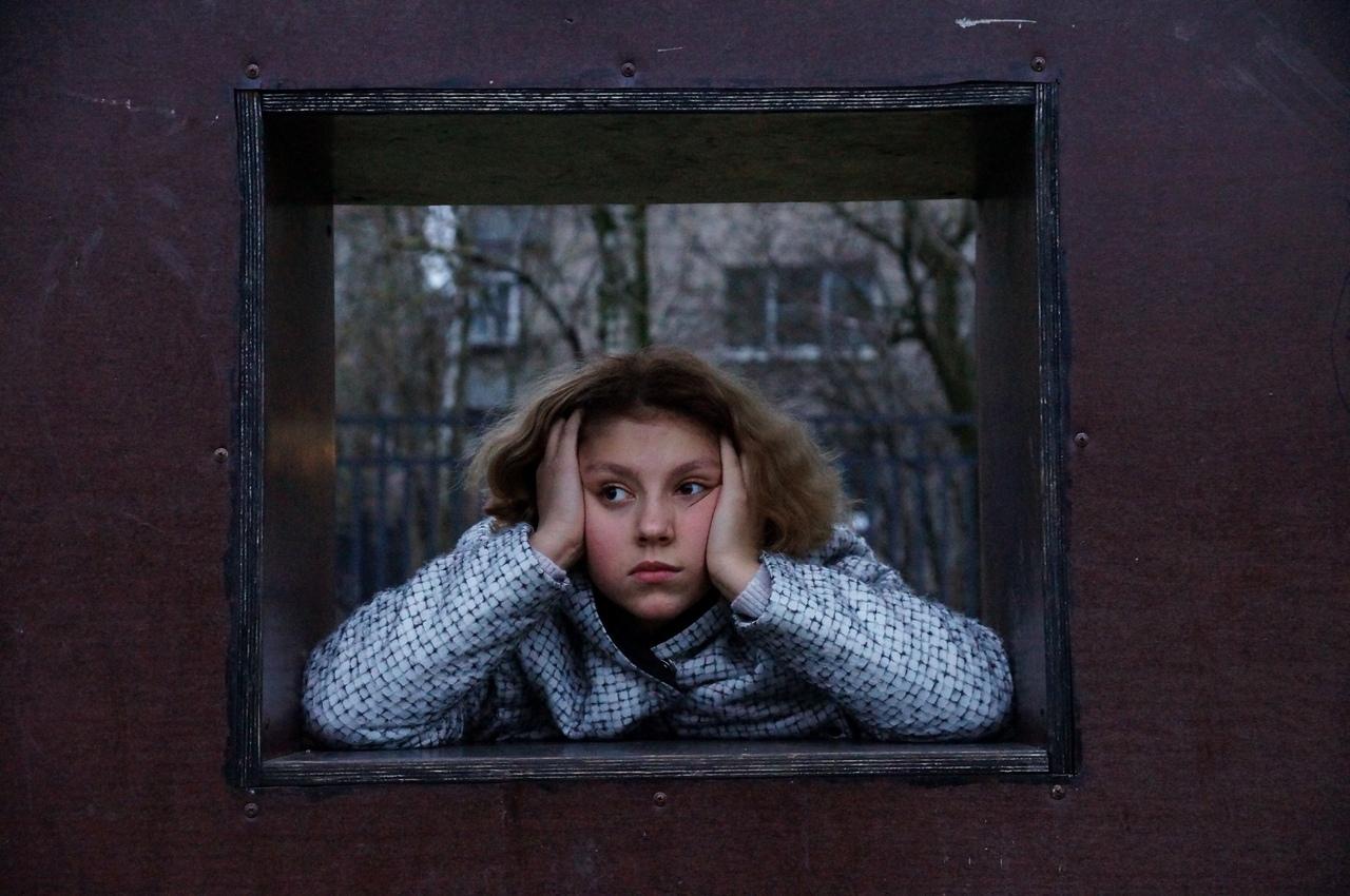 12 марта — День рождения Полины Трушковой!