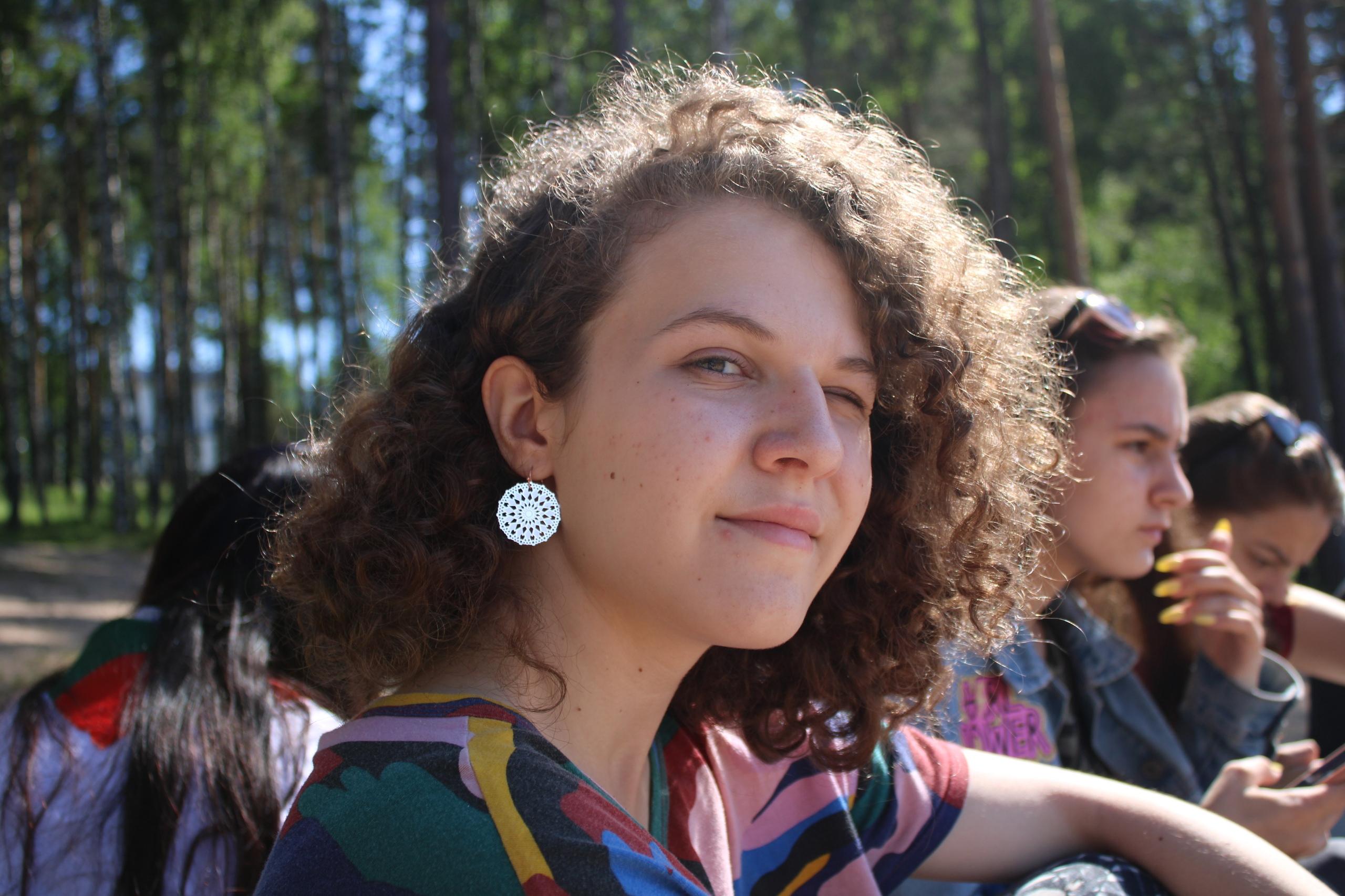 29 сентября — день рождения Ульяны Макаревич!