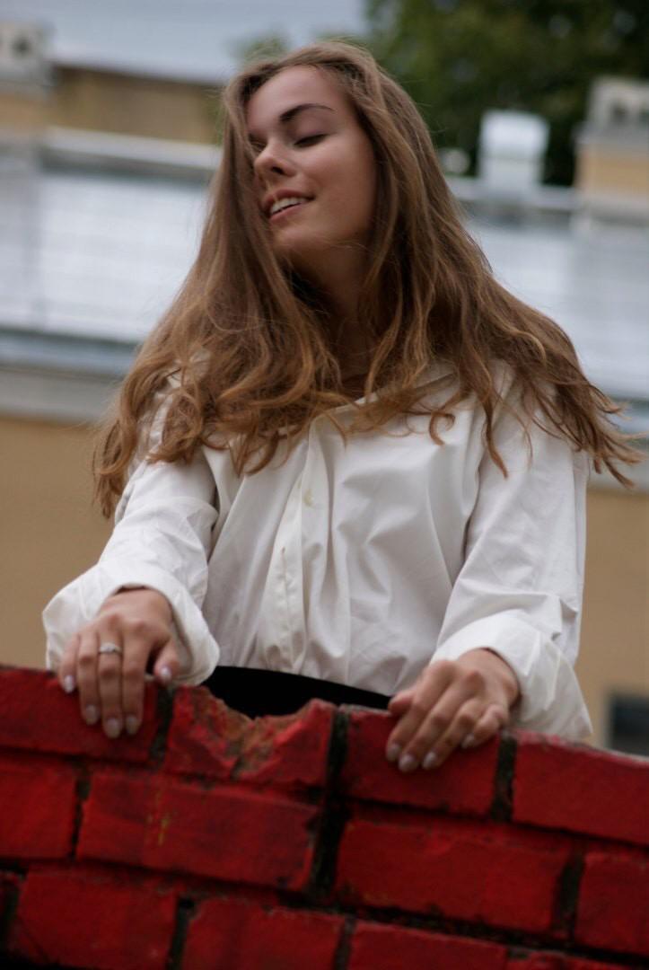 21 ноября — день рождения Даши Доильницыной!